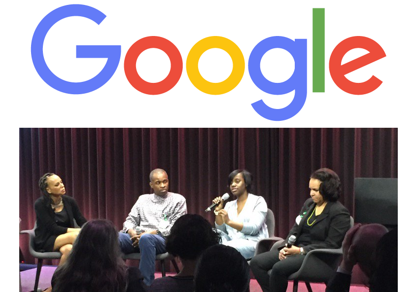 GOOGLE forum on CRIMINAL JUSTICE REFORM