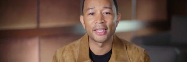 HAPPY FATHER'S DAY from JOHN LEGEND