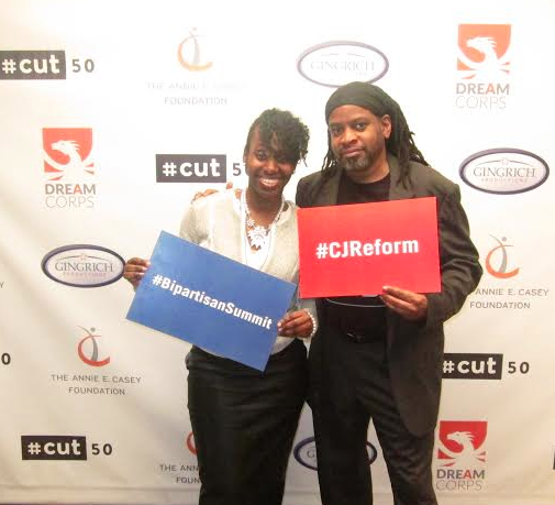 Federal Prisoner - William Underwood's Children: Representing families at #‎Cut50‬ ‪~ The ‎Bipartisan Summit‬ ‪on Criminal Justice Reform‬